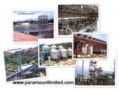 Paramount Limited